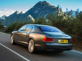 Ver foto 9 de Bentley Flying Spur 2013