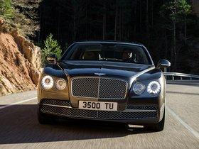 Ver foto 8 de Bentley Flying Spur 2013