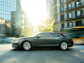 Ver foto 7 de Bentley Flying Spur 2013