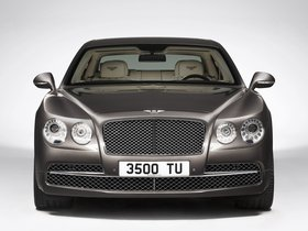 Ver foto 4 de Bentley Flying Spur 2013