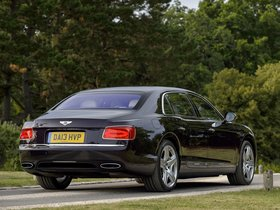 Ver foto 7 de Bentley Flying Spur UK 2013