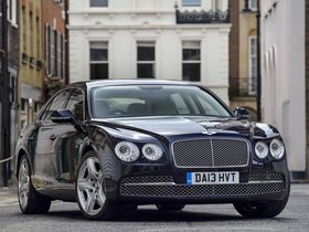 Ver foto 6 de Bentley Flying Spur UK 2013