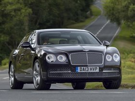 Ver foto 1 de Bentley Flying Spur UK 2013