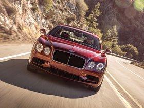 Ver foto 2 de Bentley Flying Spur V8 S 2016
