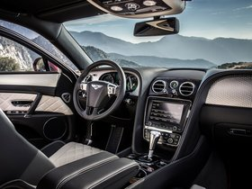 Ver foto 8 de Bentley Flying Spur V8 S USA 2016