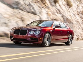 Ver foto 7 de Bentley Flying Spur V8 S USA 2016