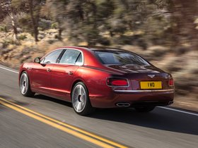 Ver foto 6 de Bentley Flying Spur V8 S USA 2016