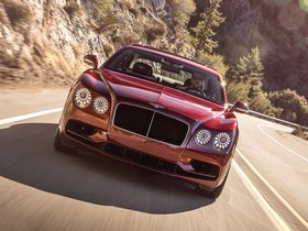 Ver foto 5 de Bentley Flying Spur V8 S USA 2016