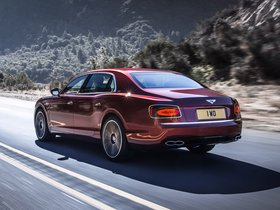 Ver foto 3 de Bentley Flying Spur V8 S USA 2016