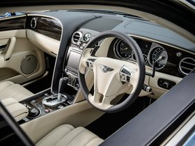 Ver foto 9 de Bentley Flying Spur V8 UK 2014