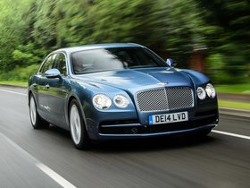 Ver foto 4 de Bentley Flying Spur V8 UK 2014