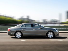 Ver foto 2 de Bentley Flying Spur V8 UK 2014
