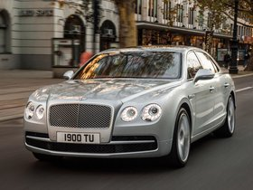 Ver foto 4 de Bentley Flying Spur V8 2014