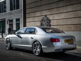 Ver foto 3 de Bentley Flying Spur V8 2014