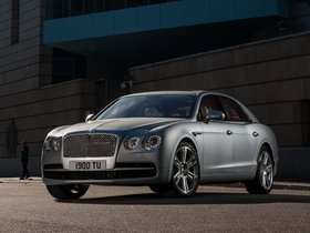 Ver foto 2 de Bentley Flying Spur V8 2014