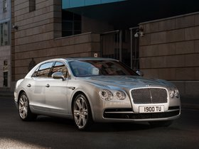 Ver foto 1 de Bentley Flying Spur V8 2014