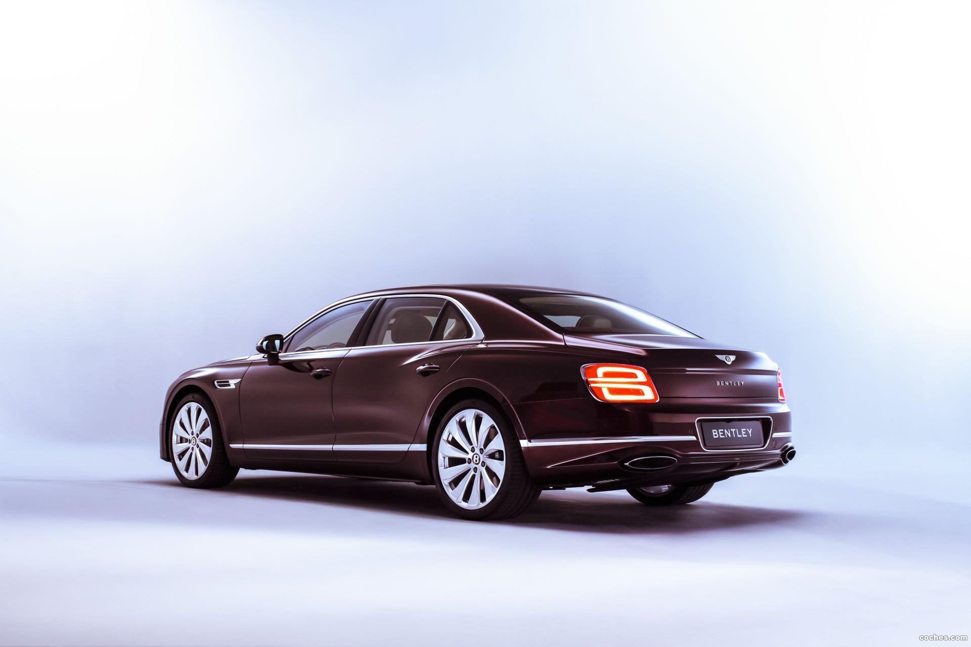Foto 18 de Bentley Flying Spur 2020