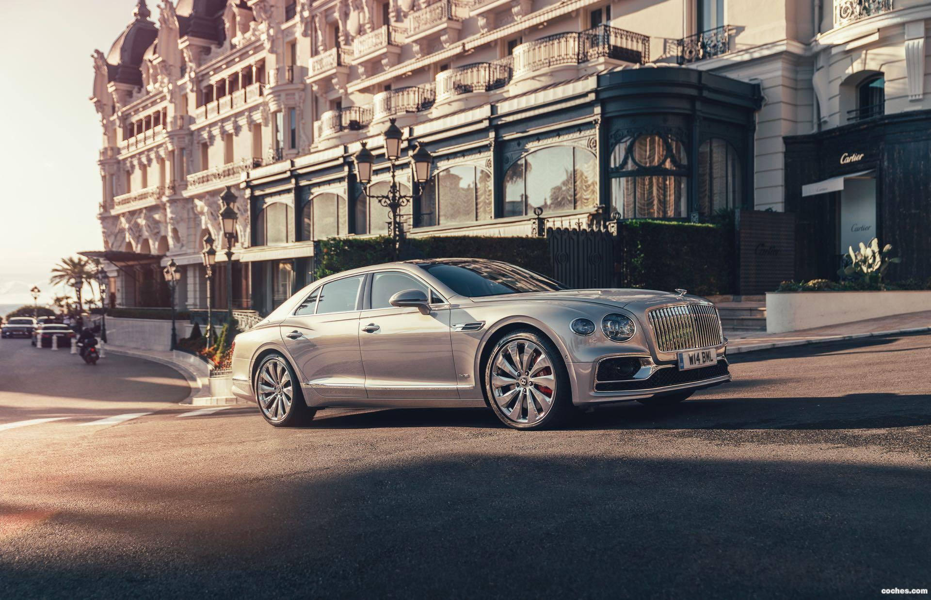 Foto 32 de Bentley Flying Spur 2020