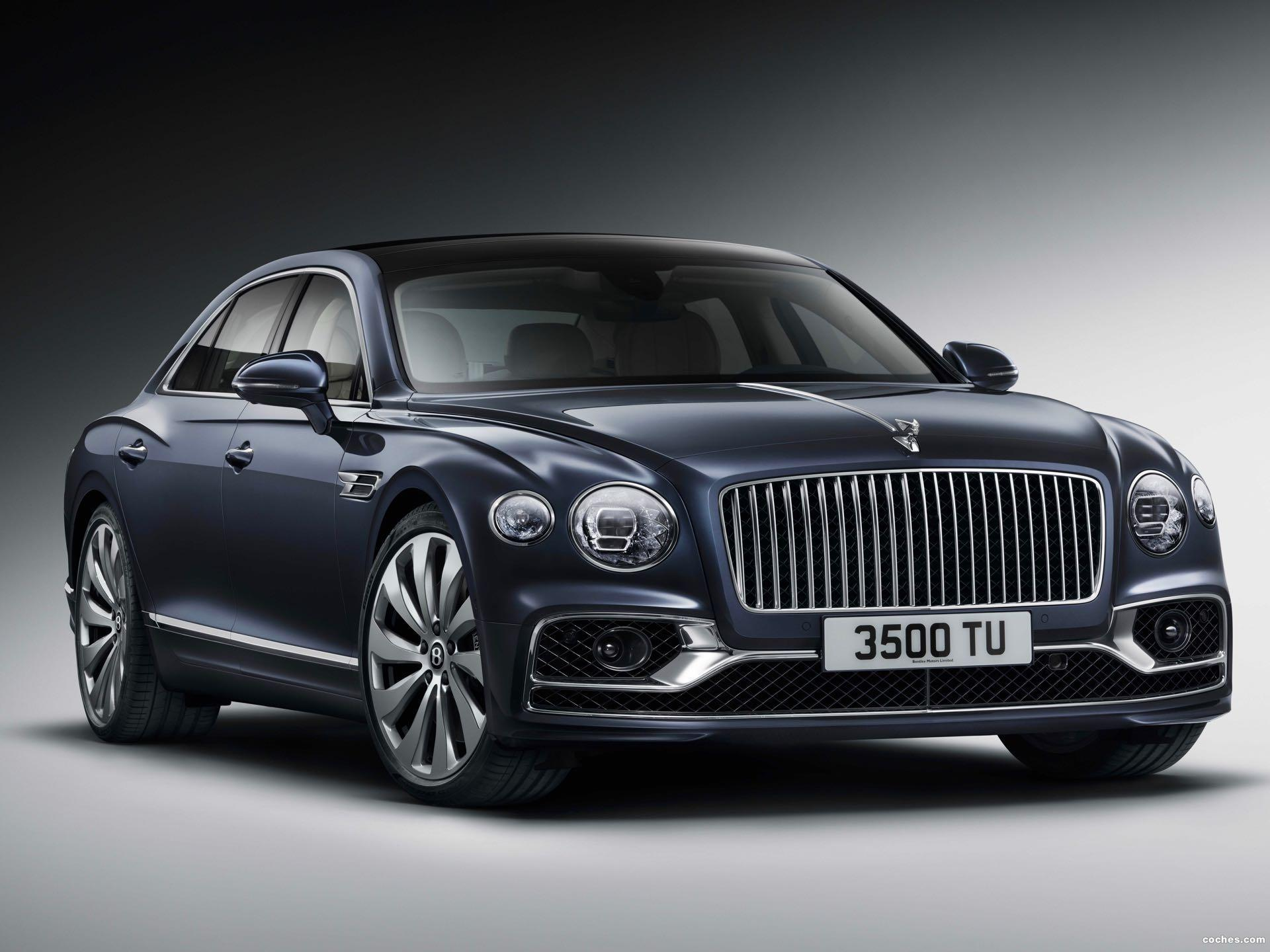 Foto de BENTLEY Flying Spur