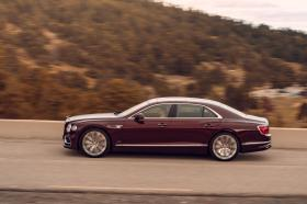 Ver foto 35 de Bentley Flying Spur 2020
