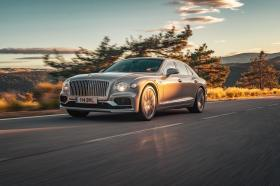 Ver foto 22 de Bentley Flying Spur 2020