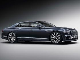 Ver foto 3 de Bentley Flying Spur 2020