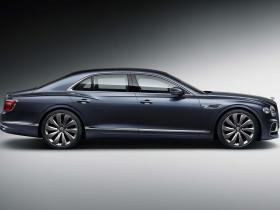 Ver foto 4 de Bentley Flying Spur 2020