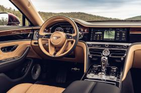 Ver foto 38 de Bentley Flying Spur 2020