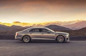 Ver foto 32 de Bentley Flying Spur 2020