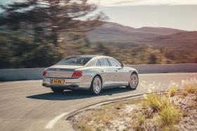 Ver foto 24 de Bentley Flying Spur 2020