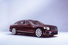 Ver foto 15 de Bentley Flying Spur 2020