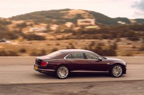 Ver foto 36 de Bentley Flying Spur 2020