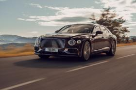 Ver foto 30 de Bentley Flying Spur 2020