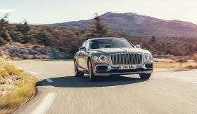Ver foto 18 de Bentley Flying Spur 2020
