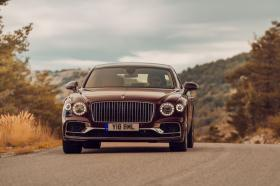 Ver foto 34 de Bentley Flying Spur 2020