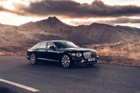 Ver foto 31 de Bentley Flying Spur 2020