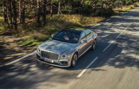 Ver foto 20 de Bentley Flying Spur 2020