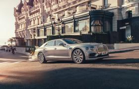 Ver foto 33 de Bentley Flying Spur 2020