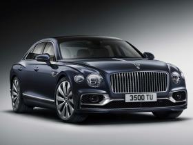 Ver foto 1 de Bentley Flying Spur 2020