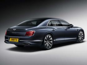 Ver foto 5 de Bentley Flying Spur 2020