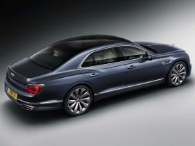 Ver foto 2 de Bentley Flying Spur 2020