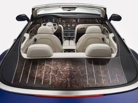 Ver foto 4 de Bentley Grand Convertible Concept 2014
