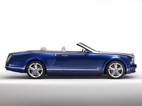 Ver foto 3 de Bentley Grand Convertible Concept 2014