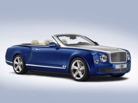 Ver foto 1 de Bentley Grand Convertible Concept 2014