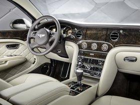 Ver foto 6 de Bentley Hybrid Concept 2014