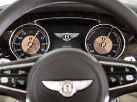 Ver foto 5 de Bentley Hybrid Concept 2014