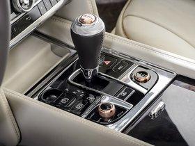 Ver foto 4 de Bentley Hybrid Concept 2014