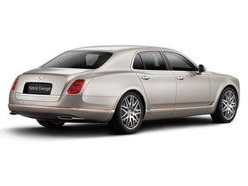 Ver foto 2 de Bentley Hybrid Concept 2014
