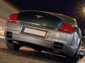 Ver foto 3 de Mansory Bentley Continental-GT 2006