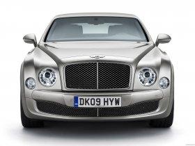 Ver foto 20 de Bentley Mulsanne 2010